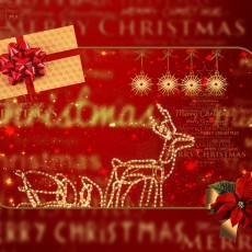 Exclusives Weihnachtspäckchen- bewusst schenken!