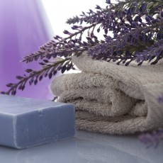 Lavendelbad wirkt bei innerer Unruhe