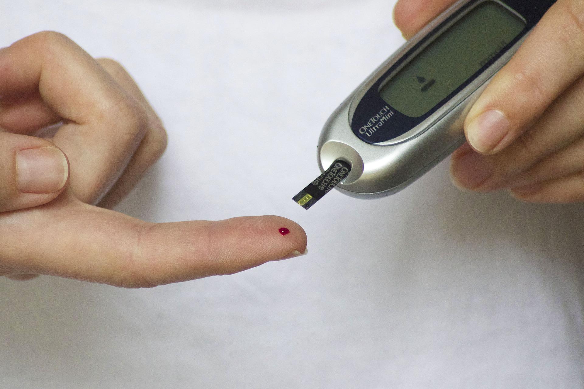 Diabetes in der heutigen Zeit