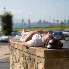 Siesta- die Extraportion an erfrischendem Schlaf