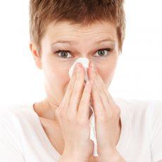 Allergien- Überreaktionen des Immunsystems