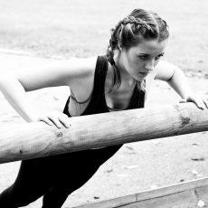 Kraftausdauertraining-brennende Muskeln, die sich lohnen!