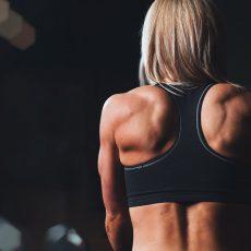 Nackenschmerzen und Schultergürtelmuskulatur