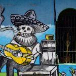 Hanf- Volksmedizin in Mexiko